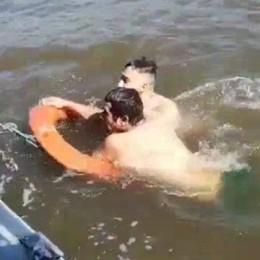 Guardacostas de Caldera evitaron que tres turistas murieran ahogados durante los dos primeros días del año 2021