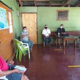 Parque Nacional Marino Las Baulas: MINAE aplaza cobro a turistas que visiten humedal en Tamarindo