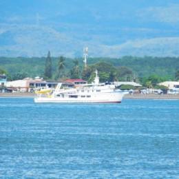 Personas que viajan en embarcaciones deben estar atentas a las medidas básicas de seguridad
