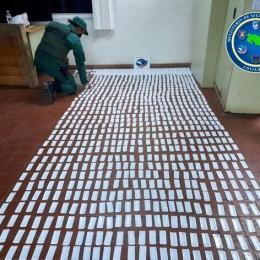 Policía de Fronteras decomisó más de cuatro millones de colones en medicamentos contrabandeados desde Panamá