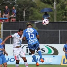 Jornada 1 del Torneo Clausura 2021: Jicaral Sercoba 1 San Carlos 1