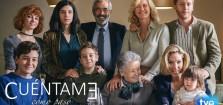"""Inician los estrenos en TVE: Nueva temporada de """"Cuéntame cómo pasó"""", el thriller """"Néboa"""" y la comedia """"Historias de Alcafrán"""""""