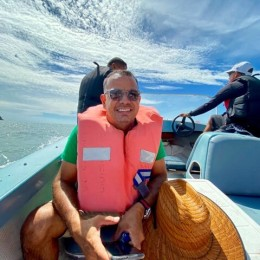 Visitas serán frecuentes en esta y otras islas: Concejo Municipal de Paquera y Ministerio de Salud realizan visita a Isla Tortuga con el fin de detectar eventuales irregularidades y avanzar en el reordenamiento de estos sitios turísticos