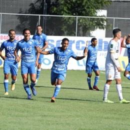 Jornada 4 del Torneo Clausura 2021: Jicaral Sercoba 2 Club Sport Herediano 0