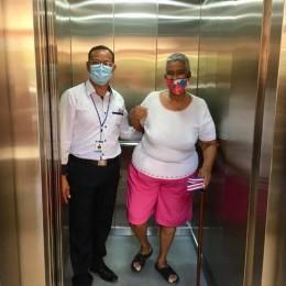 Cumple con la Ley 7600: Concejo Municipal de Paquera ya tiene ascensor