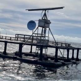 Telecable instala primer servicio de Internet en granja marina: A 3 millas de la costa pacífica central costarricense