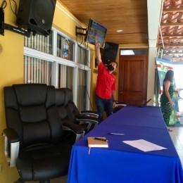 Reunión de seguimiento Ruta Nacional 160: Cierre de proyecto Playa Naranjo – Paquera será el 30 de abril 2021