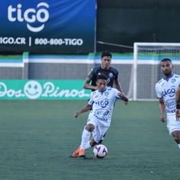Jornada 9 del Torneo Clausura 2021: Sporting San José 0 Jicaral Sercoba 0