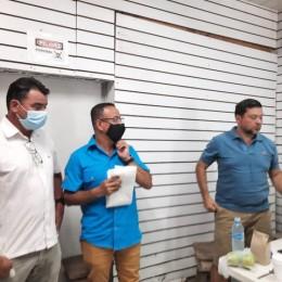 Bolsas de fécula de maíz para sustituir las de plástico: Proyecto de Coopeforjadores en el que también participan empresas privadas y el Concejo Municipal de Paquera