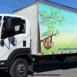 CRUSA y GIZ impulsan la gestión integral de residuos sólidos en las comunidades costarricenses: Más de 420.000 USD fueron donados a 15 proyectos innovadores de municipios, asociaciones y consorcios con el sector privado
