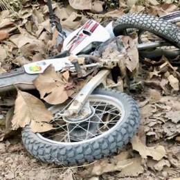 Cóbano, Puntarenas: Canadiense perdió la vida tras accidentarse en motocicleta