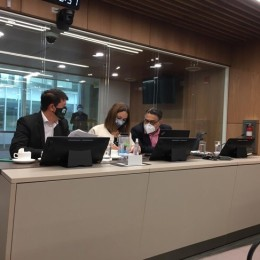APROBACIÓN DE PROYECTO DE LEY DUA ES CLAVE PARA ATENDER PROBLEMAS DE TENENCIA DE LA TIERRA