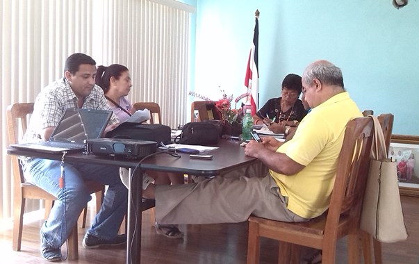 Concejo Municipal 13 mar 2014